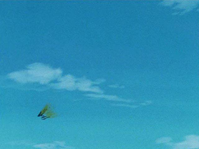 Key Animation: Yoshihiko Umakoshi (馬越 嘉彦) (?)Anime: Dragon Ball Z (ドラゴンボールZ) (1993)