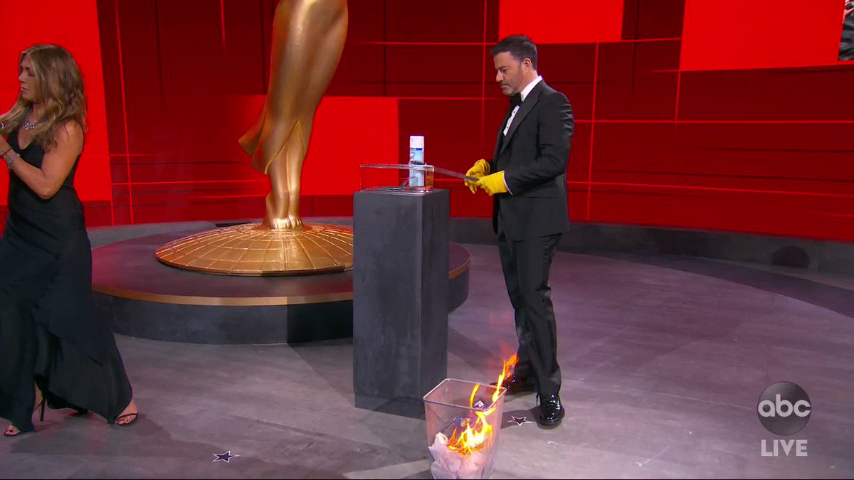 The 2020 Emmys Have Been Weird—The Social Media Reactions Have Been Hilarious