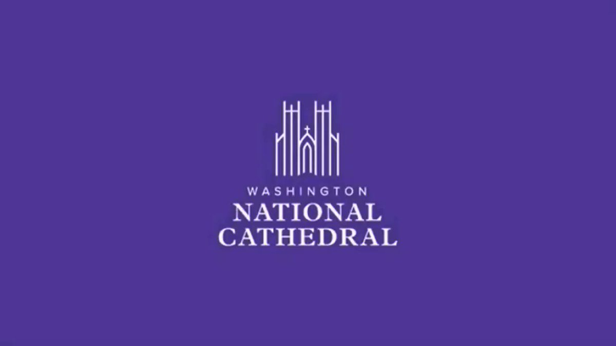 The Washington National Cathedral tolled its mourning bell 200 times today — once for every 1,000 deaths from COVID-19 in the United States.  Full video: https://t.co/uXIwlCqYt2 https://t.co/NC2oFvBpxL