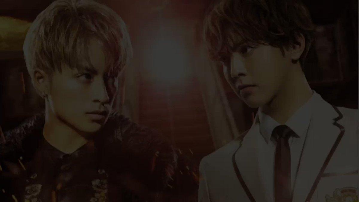 #GENERATIONS LIVE×ONLINE~HOPE~🎤この2人で…❓9.23(wed) 20:00…#白濱亜嵐 #片寄涼太