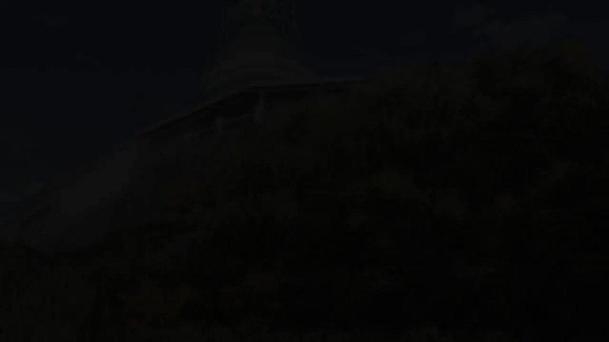 /ココロは止まっていられない。\2021年1月より放送開始TVアニメ「ゆるキャン△ SEASON2」の特報が公開‼動き出すキャラクター達の新たな感情にもぜひご注目ください✨#ゆるキャン