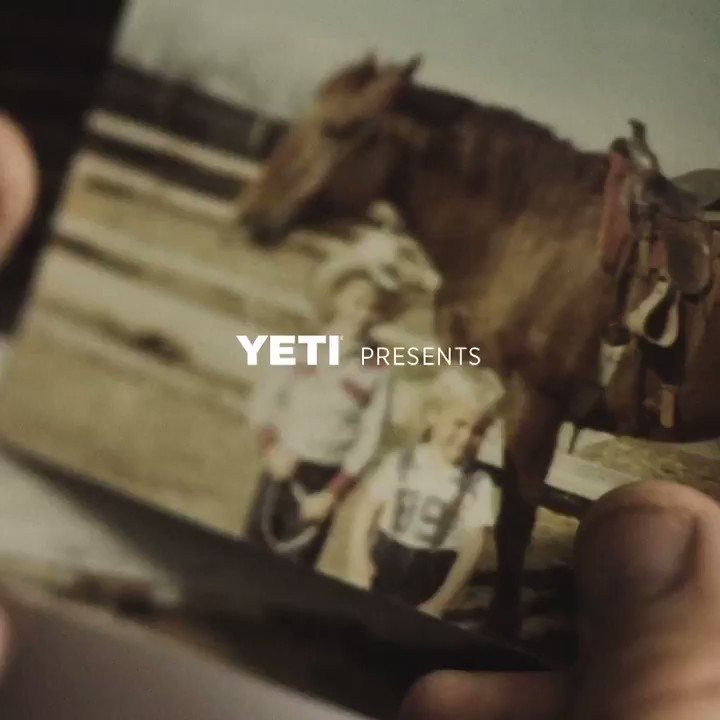 YETI Presents: Ingrained. Growing up as a ranch kid in Wyoming, Mark Carter was raised on small-town realities like fixing a fence and branding cattle. Not exactly a typical candidate for a professional snowboarder. Watch Ingrained now: https://t.co/3eVNYkCQqB https://t.co/rzGT6uZhfJ