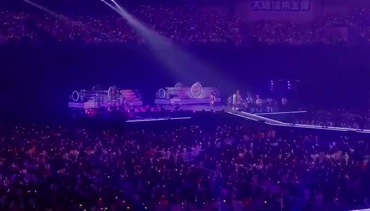 これを超えるソロパートに私は後にも先にも絶対に出会えない自信がある改めて5人が関ジャニ∞でいてくれることに感謝やしすばるくんには幸せでいてほしいよ!!!#渋谷すばる誕生祭#関ジャニデビュー16周年