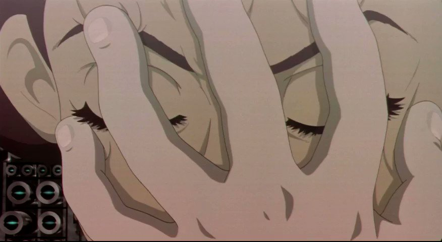 Key Animation: Shinji Hashimoto (橋本 晋治)???Movie: Metropolis (メトロポリス) (2001)