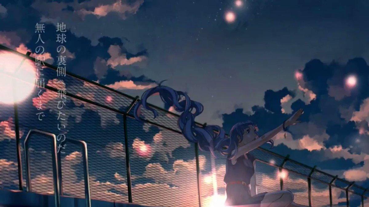【夜明けと蛍/ n-buna】夏が終わるので歌いました。FullYouTube ニコニコ #歌い手さんMIX師さん絵師さん動画師さんとPさん繋がりたい #歌ってみた #拡散希望 #少しでも良いなと思ったらRT