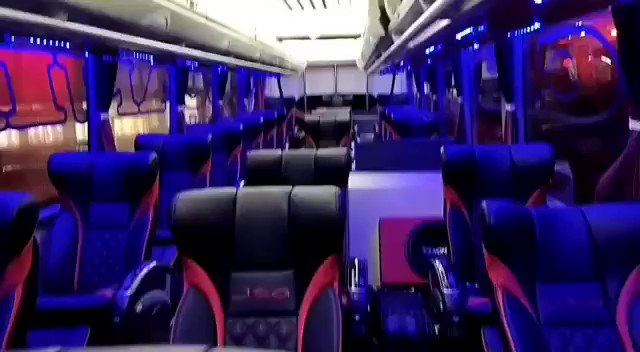 Aceh On Twitter Bus Baru Medan Banda Aceh