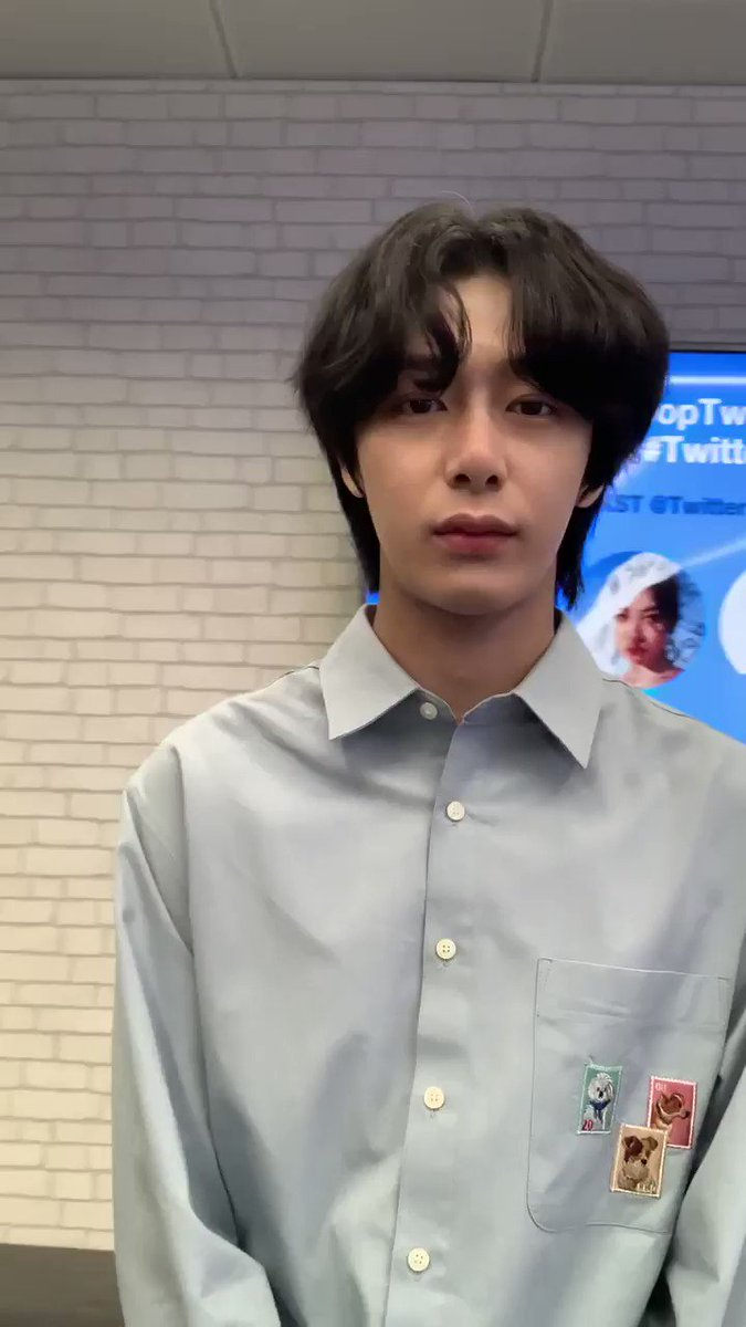 @TwitterKorea's photo on Hyungwon