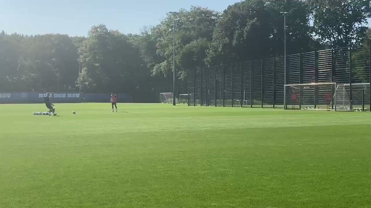 Image for the Tweet beginning: #Training ☑️   Zum Abschluss: kleine
