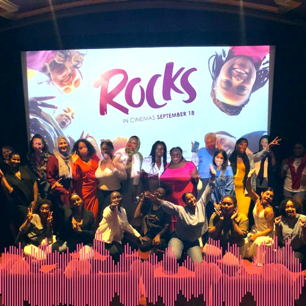 On this weeks episode we talk all things @RocksTheFilm The film follows 15 year old Shola (AKA Rocks) as she tries to make sense of the world when she is left to fend for herself and her younger brother. We felt very seen! Link in bio ✨