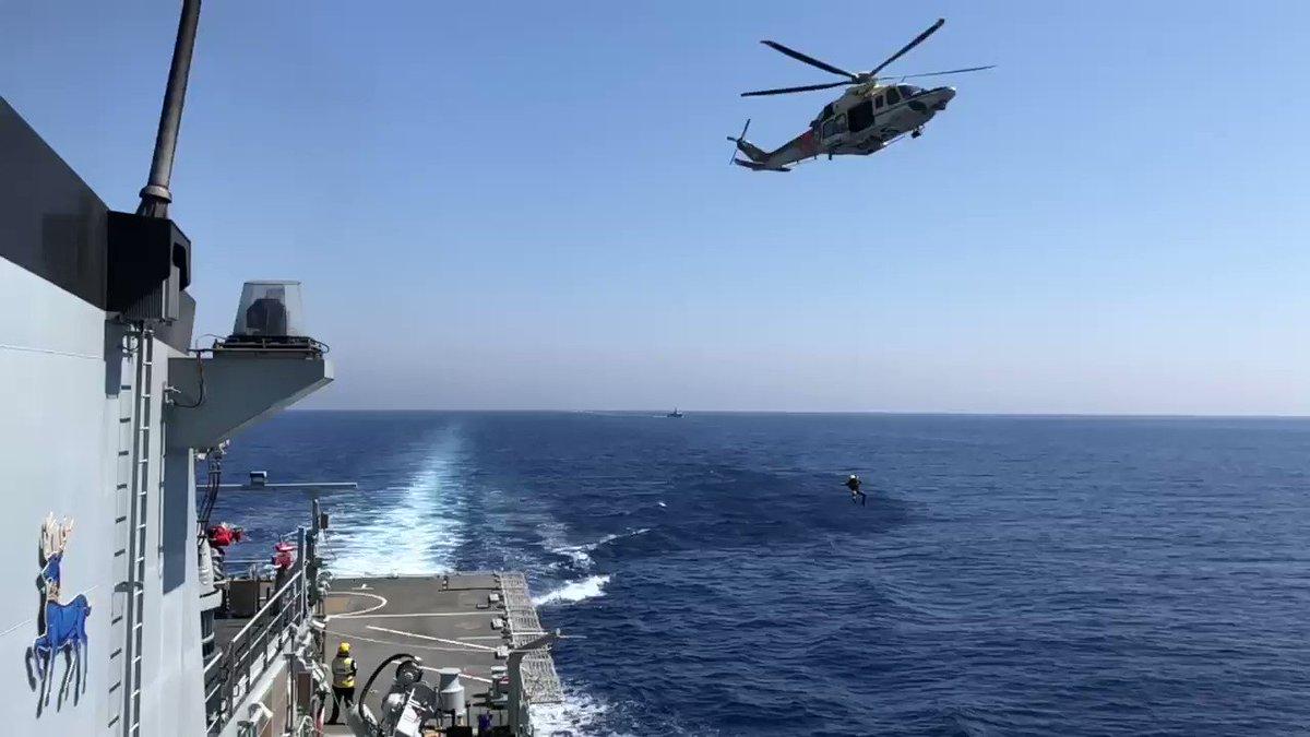 HMS Trent (@HMSTrent) on Twitter photo 2020-09-23 08:29:17