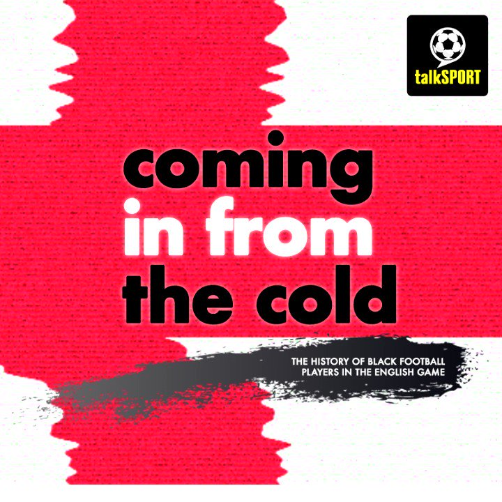 Image for the Tweet beginning: 🚨THIS SUNDAY @9pm ON @talkSPORT