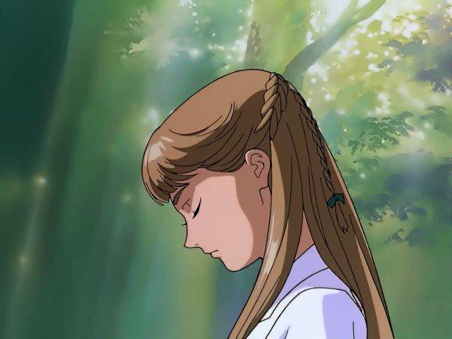 Key Animation: Tsukasa Dokite (土器手 司)Anime: Mobile Suit Gundam Wing (新機動戦記ガンダムW) (1995)