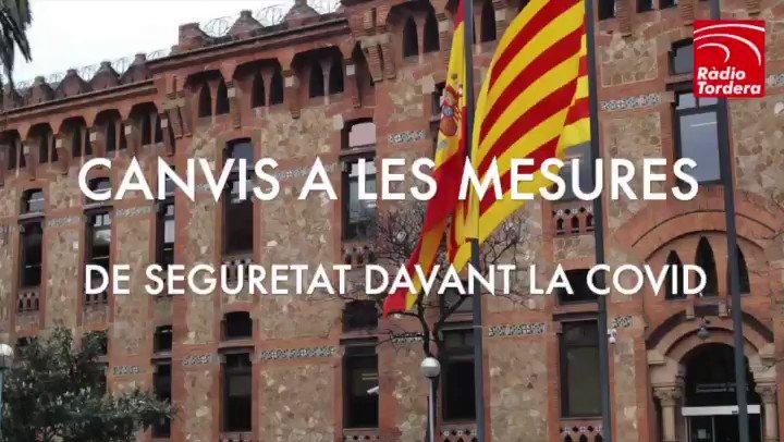 Image for the Tweet beginning: 🔴🎥 VIDEONOTÍCIES El Departament de Salut