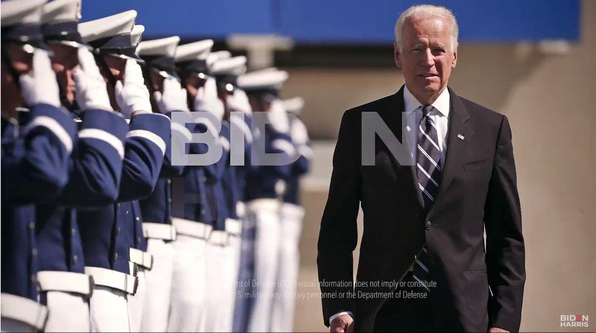 Biden Army