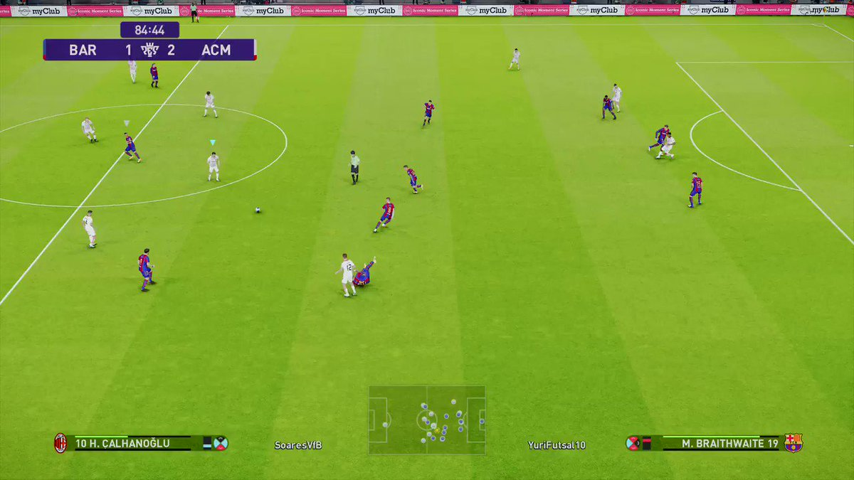 You just got Zlataned #PES2021 store.playstation.com/#!/tid=CUSA187…