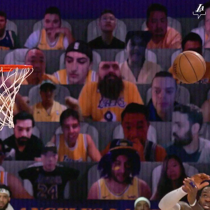 It's game day. #LakeShow https://t.co/07kPpujkoL