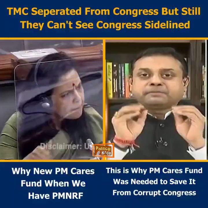संबित पात्रा जी ने नेहरू द्वारा 1948 में बनाया गया PMNRF की पोल खोली, वर्षों से चंदे के नाम पर काला धंधा कर रहे गांधी परिवार इस देश को अपने अब्बा की जागीर समझ बैठे है..!! #Congress_Party_Chor_Hai @sambitswaraj