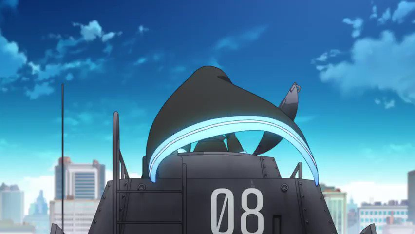 Key Animation: Yuki Sato (佐藤 由紀)Anime: Fire Force (炎炎ノ消防隊) 2nd Season (2020)