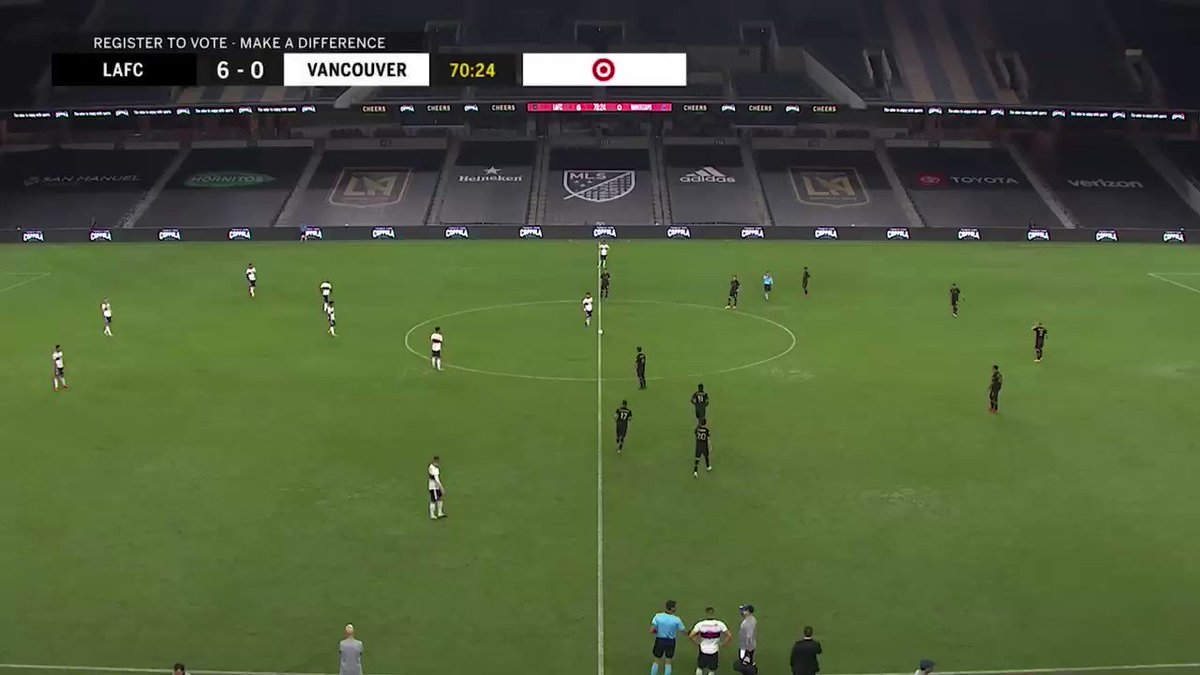 The Supporters for #LAFC are always with us. As @mrogondino points out, each empty 💺 has a story. @MLS https://t.co/7mysL8BDqd
