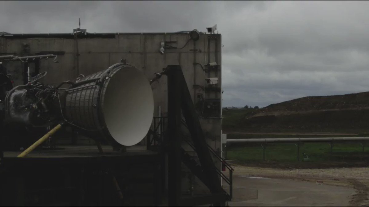 @SpaceX's photo on McGregor