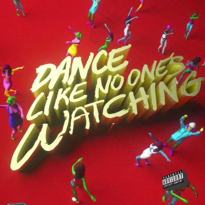 @SwaeLee just DROPPED 👁🕺🏾💃 #DLN1W smarturl.it/DanceLikeSwae