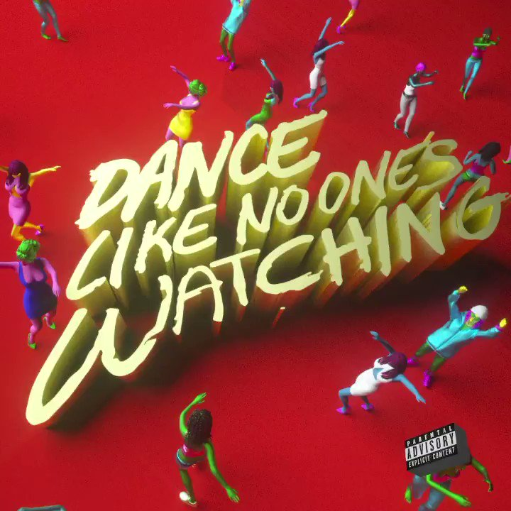 @SwaeLee JUST DROPPED 🕺🏾💃👁 #DLN1W smarturl.it/DanceLikeSwae