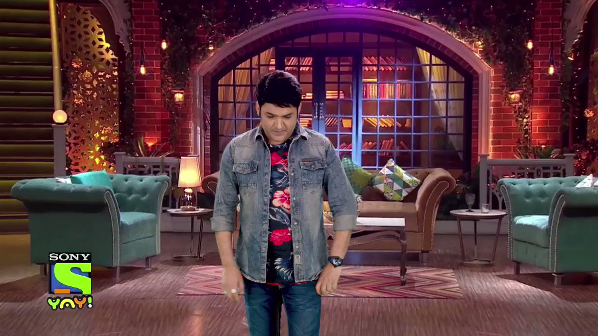The Honey Bunny Show with Kapil Sharma is here! Get ready for all the craziness and masti ka double dose.  @KapilSharmaK9  #TheHoneyBunnyShowWithKapilSharma #KapilSharma #BrandNewShow