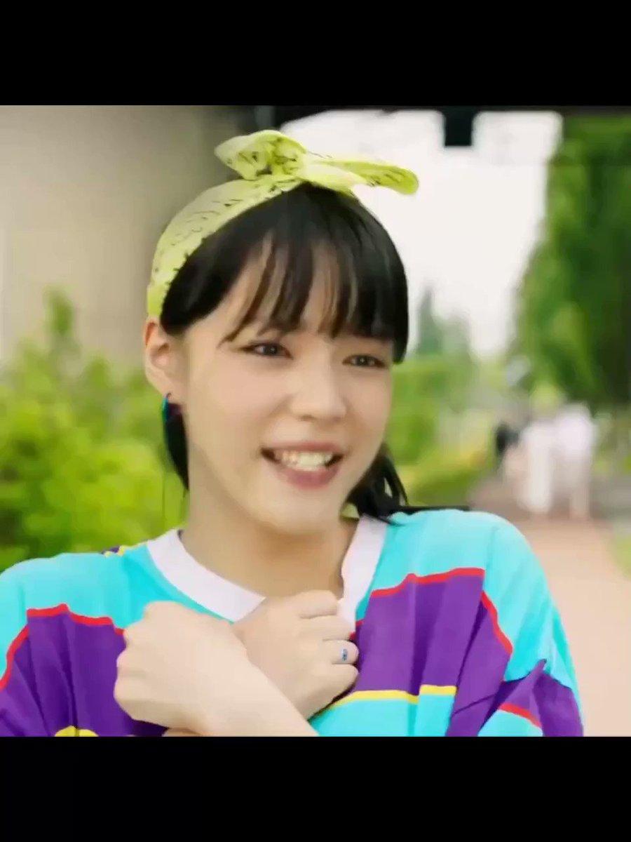 TikTokで永野芽郁ちゃんに似てるって少し来てたんだけどなんとなくわかる気がしてしまった。(太郎の顔はめ込み)
