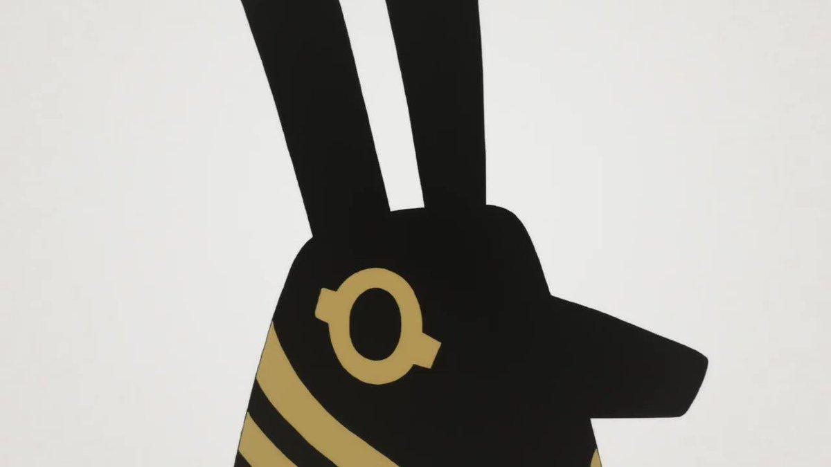🌟キャラクターPV公開!🌟セトさん(CV: #吉野裕行 さん)のキャラクターPVを公開!セトさんは、破壊の神さま。ホルスさんとは仲が悪く、しょっちゅう悪だくみをしてはいやがらせを仕掛けています。#とーとつにエジプト神