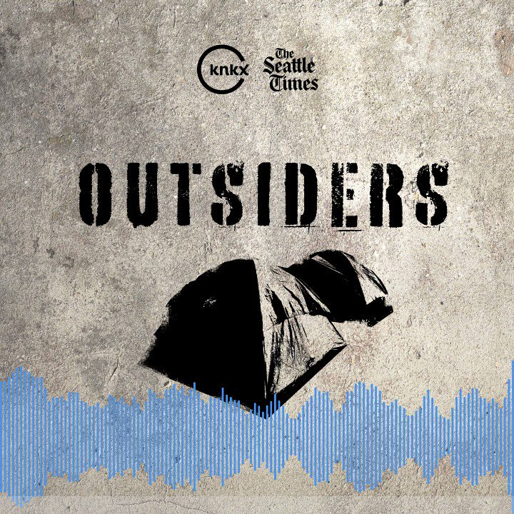 Image for the Tweet beginning: Outsiders is back.   At the