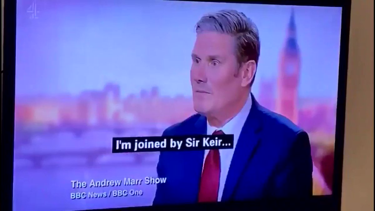 """Gogglebox have just utterly dismantled Sir Keir Starmer.   'If this was a drinking game and you had a drink every time he said """"I support the government"""", you'd be passed out by now, wouldn't you""""' https://t.co/iiXjQma1GP"""