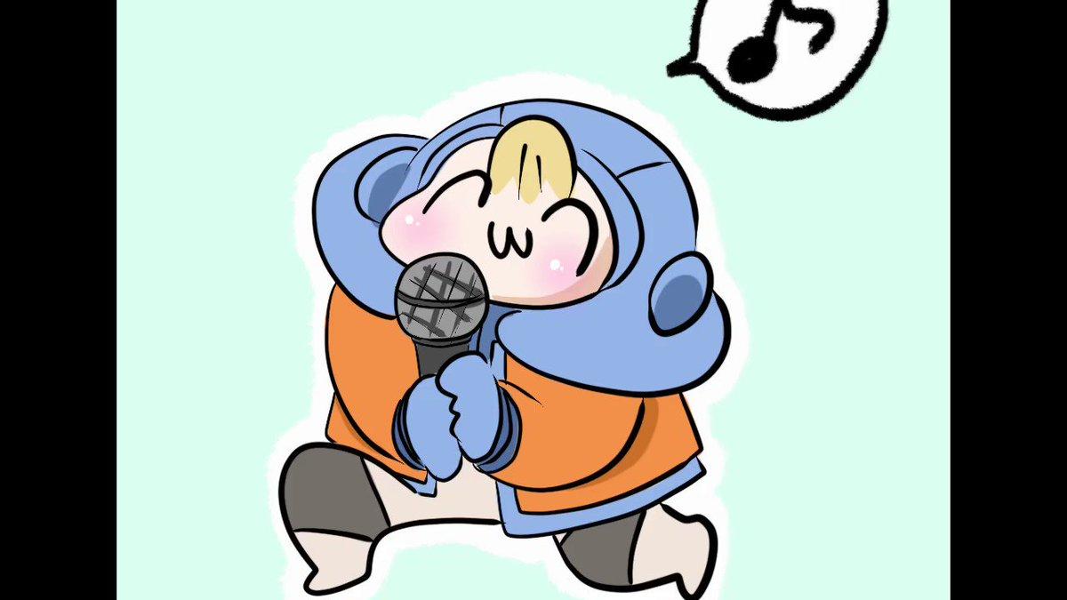 練習段階でボツになったやつ(ギターとの音量バランスがえぐい為)※一応音量注意ですぞ!