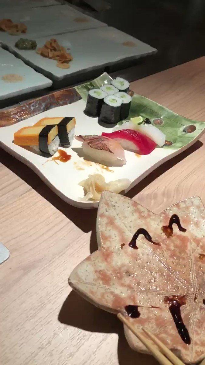 高級寿司じゃんけん w/りずくんらいとさん