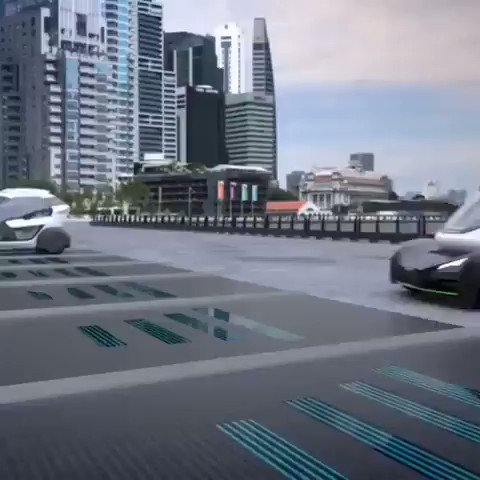 Image for the Tweet beginning: The future of #AutonomousVehicles and