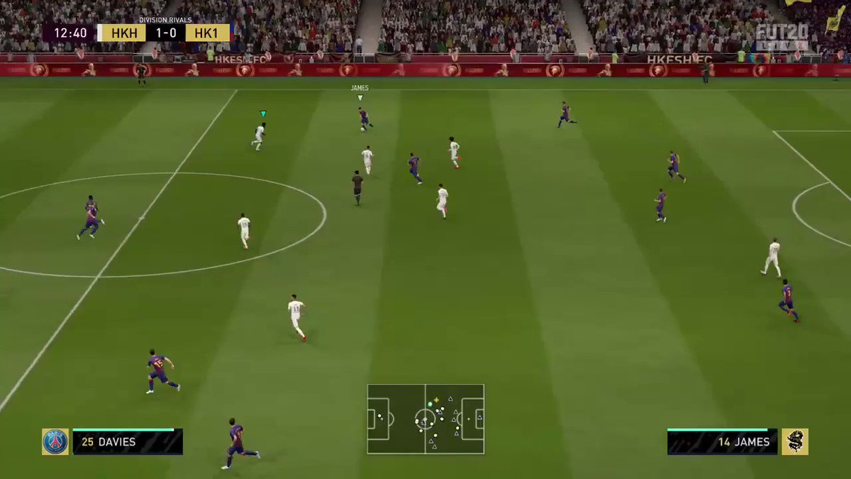 If only The Finish 💀  https://t.co/ViV8TUHfHb  #fifa #fifa21 #fifa20 #fut20 #fifa20goals #fifagoals #fifaskiller #bestgoals #fifaskills #skills #ultimateteam #fut #fifaultimateteam #fifastreet #easportsfifa #skillrun #footpanna #fillsutbol #ball #soccer #soccerskills #tekkers # https://t.co/K7iAhxlzoh