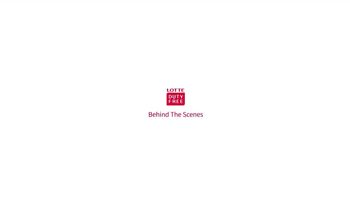 [VIDEO] 200927 @BTS_twt   #BTS x Lotte Duty Free campaign – Behind The Scenes    https://t.co/e32qEDvcsY