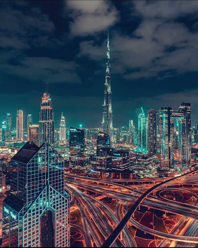 Happy #WorldTourismDay!  Emirates is safely & responsibly leading the recovery of global tourism with flights between @DXB & over 90 cities.   Our home Dubai is open to the world, welcoming visitors with the utmost priority placed on their wellbeing. @visitdubai  © Bishoy Adley https://t.co/HzU6lnOsZa