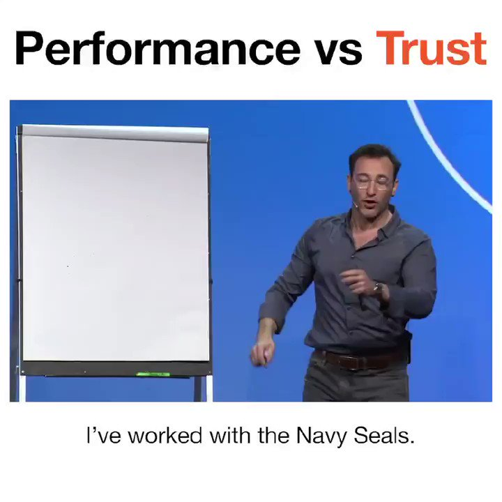 Why is it not always best to promote high performers? By @simonsinek  via @pascal_bornet  https://t.co/xGClrAOORi