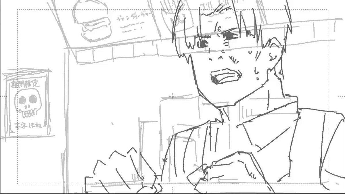作りたかったから作った。後悔はしていない※ネタバレ注意 spoiler alert #チェンソーマン #chainsawman #indie_anime