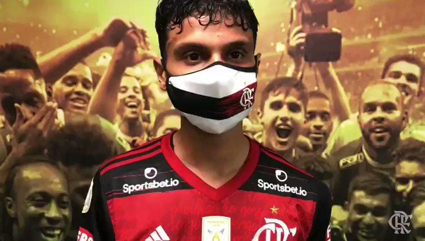 @Flamengo_es's photo on vinicius