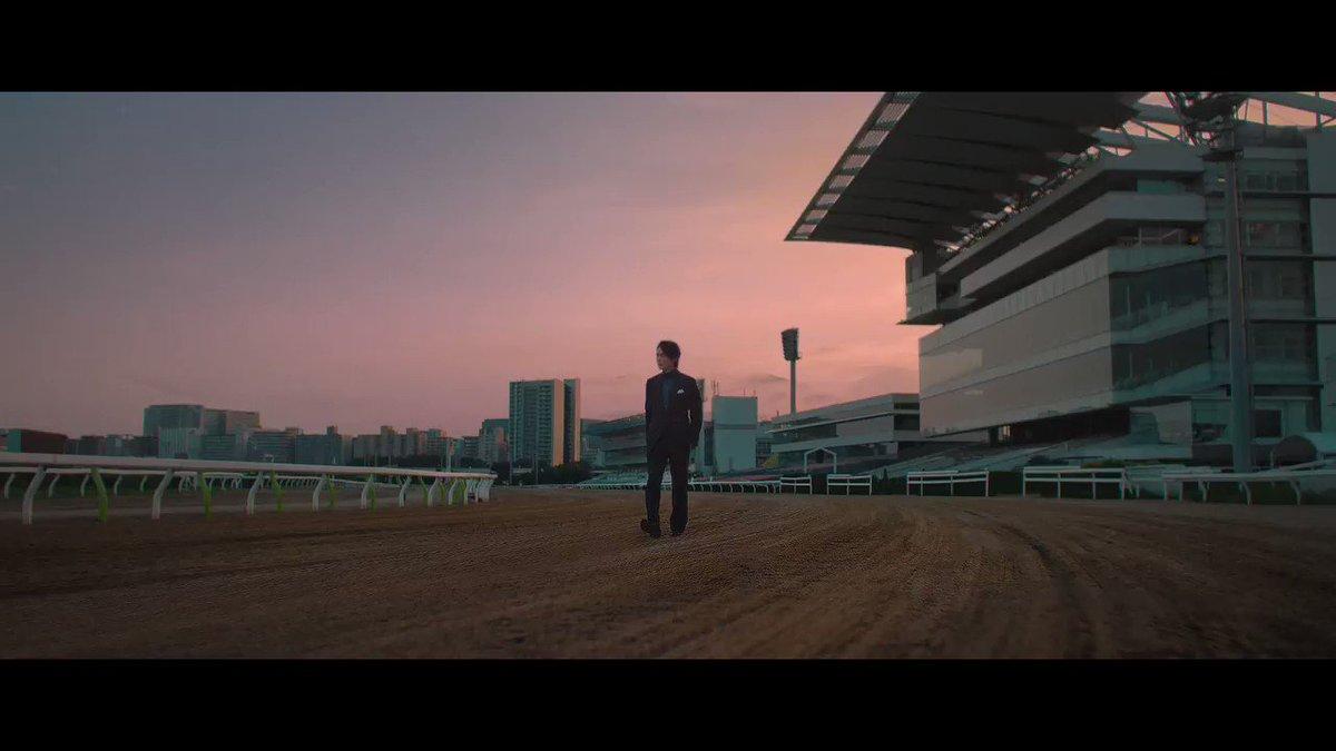 【JBCの新CM公開❗️】JBCアンバサダー「中村倫也さん」「新田真剣佑さん」「安田顕さん」が出演するCMをHPで公開中‼️名馬は一度目は母馬に包まれ生まれ、二度目は競馬場で歓声を浴び生まれるというレースだけでなく競走馬の背景にも思いを馳せるCMです✨ぜひご覧ください👀