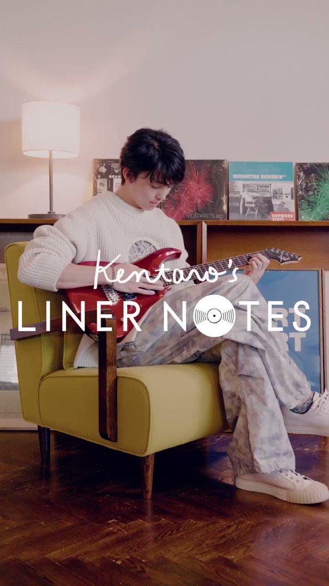 映画と音楽をこよなく愛する俳優 #伊藤健太郎 さんが映画を入り口にお気に入りの音楽をプレイリスト形式で紹介する連載の第二回目を更新🎧✨今月のテーマは「一緒に歌いあげたい歌姫プレイリスト」。リラックスムードで音楽を楽しむティザー動画もCHECK🎸@kentaro_account