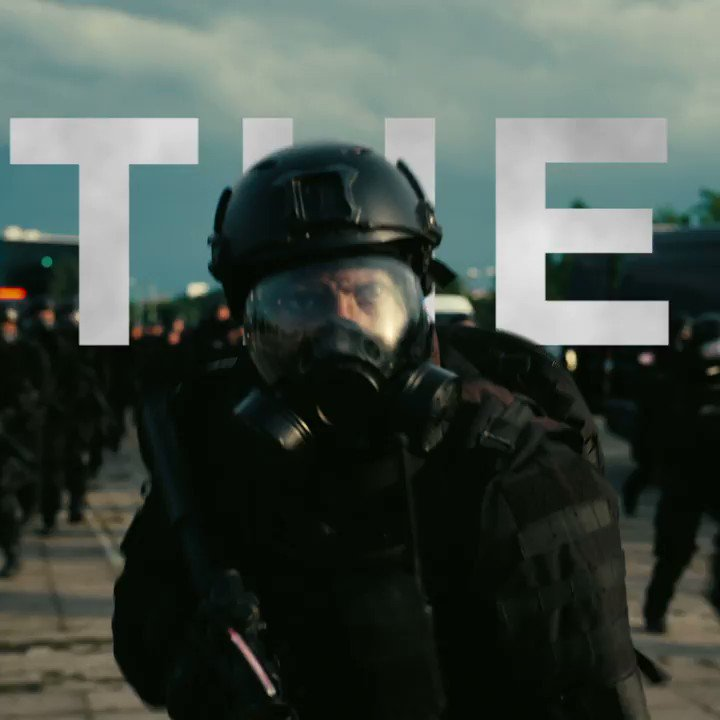 Image for the Tweet beginning: The number one movie in