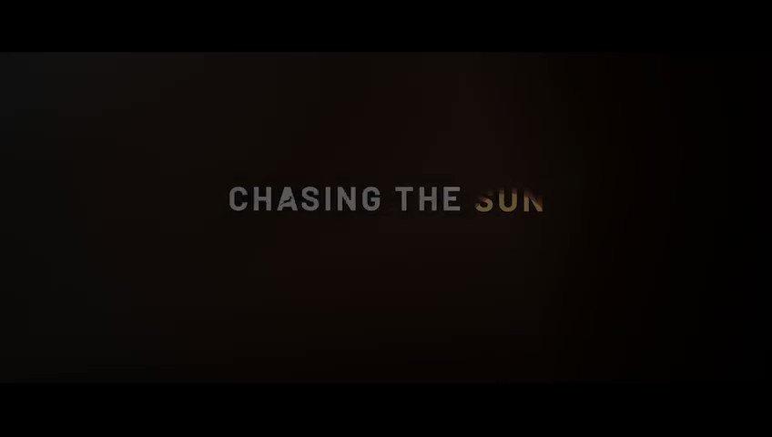 🏉 Hes a flippin genius... #ChasingTheSun - Sunday 6pm, @DStv