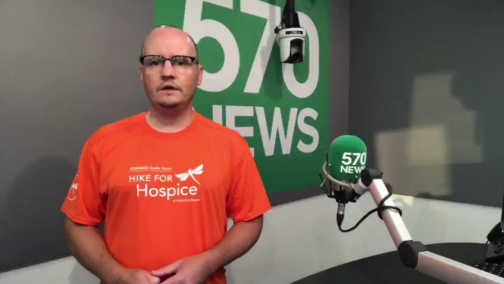 So...any thoughts on last nights debate? Well talk about it. Well also talk about Orange Shirt Day, electoral reform, and ask @2B_ONAIR to help us reenact last nights debate! Were on @570NEWS at 9:00.