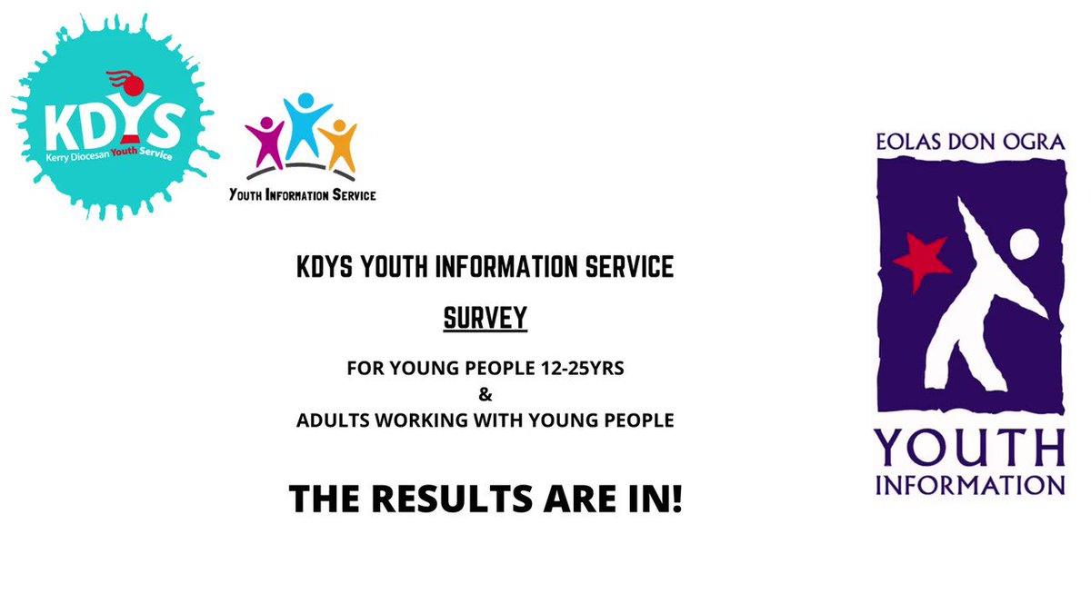 Image for the Tweet beginning: KDYS Youth Information Service (YIS)
