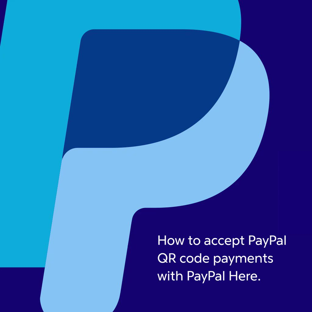 Image for the Tweet beginning: Accept touch-free payments in your