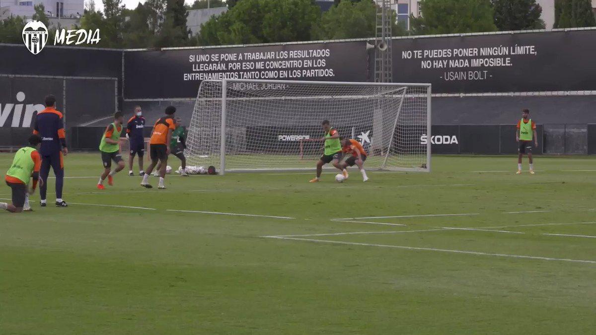 Valencia CF 🦇🍊🌊 @valenciacf