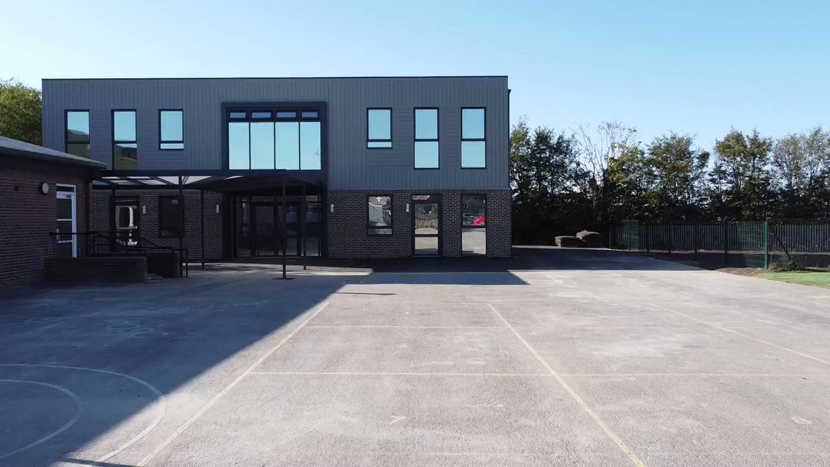 Image for the Tweet beginning: Water Meadows Primary School in
