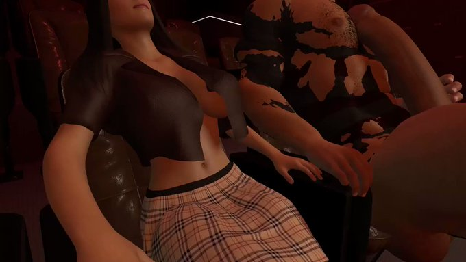#breastexpansion Preview for the Theatre #growth animation.  Additional previews- https://t.co/zd5g5xBT2I  #sizetwitter